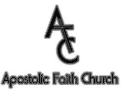 AFC APOSTOLIC FAITH CHURCH