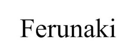 FERUNAKI
