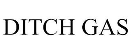 DITCH GAS