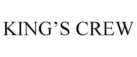 KING'S CREW