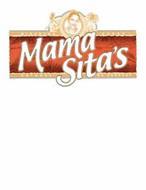 MAMA SITA'S MINANANG SARAP NATURAL NA SANGKAP
