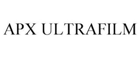 APX ULTRAFILM
