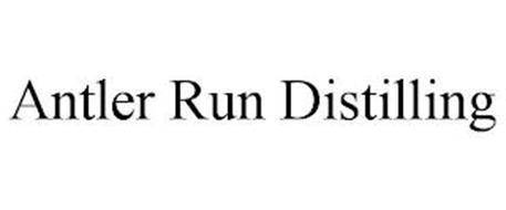 ANTLER RUN DISTILLING