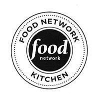 FOOD NETWORK FOOD NETWORK KITCHEN