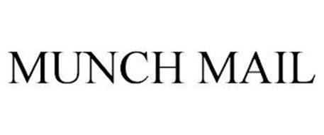 MUNCH MAIL