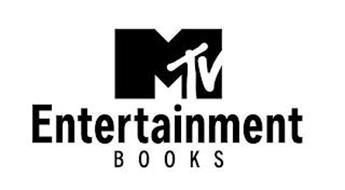 MTV ENTERTAINMENT BOOKS