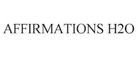 AFFIRMATIONS H2O