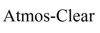 Atmos-Clear