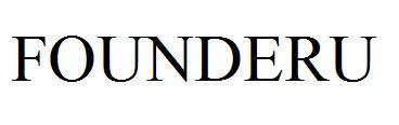 FOUNDERU