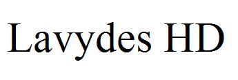 Lavydes HD