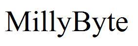 MillyByte