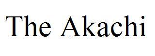 The Akachi